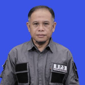 Ketua BPD (Drs. ROSIHAN)