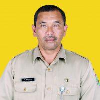 Kepala Dusun Macari